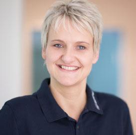 Ilka Partschefeld, Zahnärztin in Frankfurt-Sossenheim: Parodontitis-Behandlung und Prophylaxe