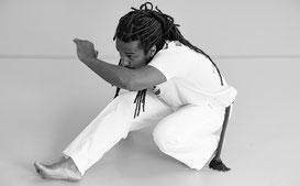 Brasilianische Kultur - Capoeira