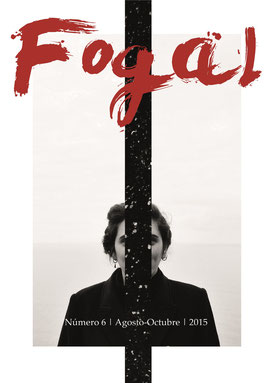 Diseño de la portada: Acerina Cruz. Imagen de la portada: Silvia Navarro. Alba, 2015