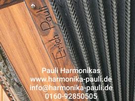 Pauli Harmonikas