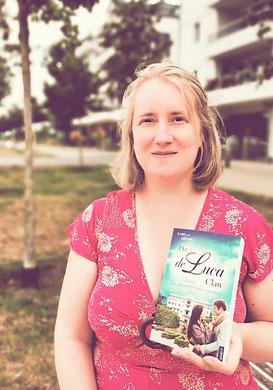Isabella Defano - Buchreihe - der de Luca Clan Band 9
