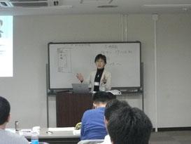 札幌麻生SGの米生講師