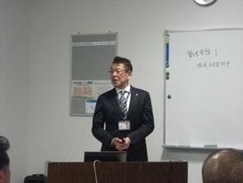 札幌円山SGの大広講師