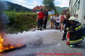 ©  ( FF Türnitz)