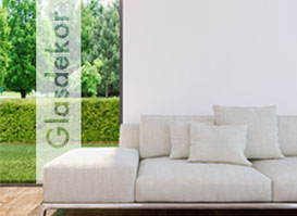 Glasdekorfolien fuer Ihre Fenster und Glastueren von betterdigital.de