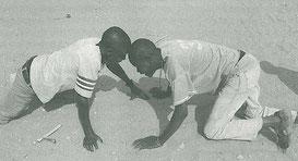 N'Golo, une des origines de la capoeira_ceca