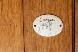 Chambre Cocteau
