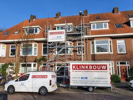 aannemer schilder glaszetter loodgieter en dakdekker in Leiden. Ook voor houten kozijnen ramen en deuren.