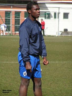 Lionel ZOKO