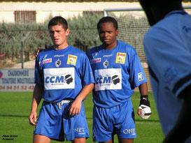 Pierre-Paul ANTONETTI et Paul ESSOLA