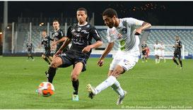 Photos Site Off Le Havre AC