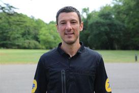 Nicolas RAINVILLE
