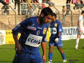 Patrice SORBARA