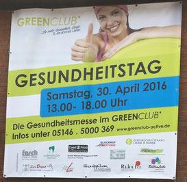 Gesundheitstag 2016