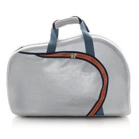 moderner leichter Koffer für Waldhorn