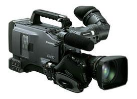 Régie mobile multicaméras