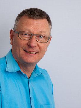 Dietmar Schulte am Hülse, Zahnarzt in Bremen-Vegesack