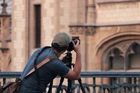Technik Fotoworkshops für Anfänger