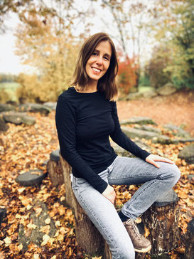 Andrea Stenzel, stellvertretende Leitung + Zweitkraft Gr. 1