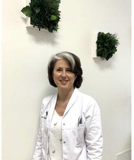 Dr. Edith Huber