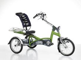 Easy Rider Junior Dreirad