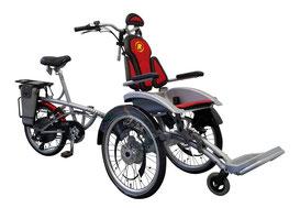 Dreirad O-Pair von Van Raam