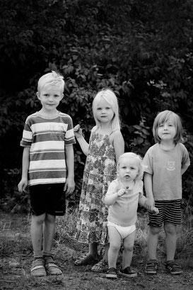 Hochzeits- und Familienfotografie in Vaihingen und Ludwigsburg