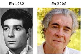 acteur Claude Rollet