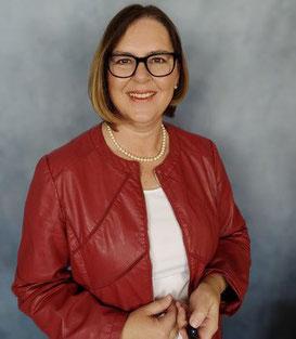 Christine Schreiner-Mader - Das andere Coaching - Website-Heldin