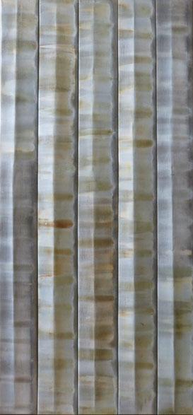 Forêt de bouleaux 170 x 70 cm