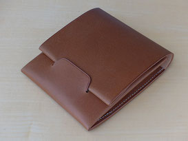 Lim Wallet Euro Kip / Brown