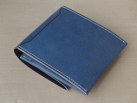 Lim Wallet Euro Kip / Lake Blue