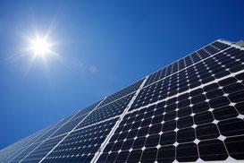 Wir erstellen für Sie Energiekonzepte