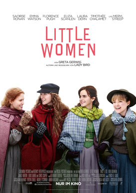 Little Women Plakat