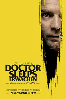 Doctor Sleeps Erwachen Plakat
