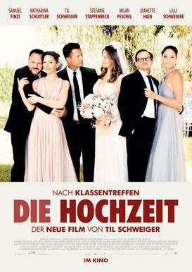 Die Hochzeit Plakat