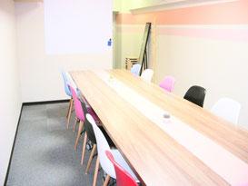 カフェ風会議室 東京都内 格安