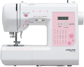JAGUAR  MM-115P