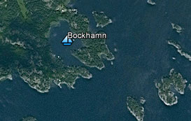 Bockhamn