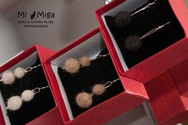 work-rooms-hotel-vincci-malaga-mi-miga-joyas-artisticas-pendientes-plata-pelo-animal