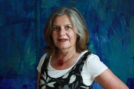 portrait psychotherapeutin annette ziegelmeyer
