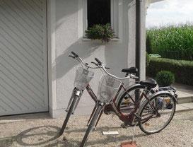 Fährräder