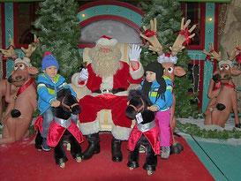 (c) PerfectModel Weihnachten Kinder