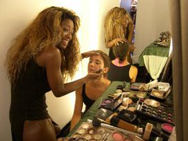 (c) PerfectModel Makeup