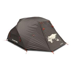Lone Rider ADV Tent