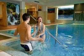 Hotel Schiestl Fügen Hochfügen Schwimmbad Hannes Dabernig