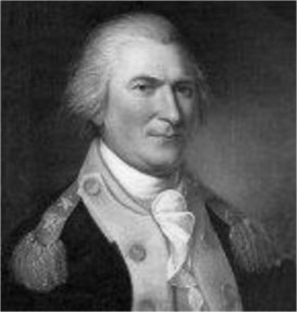 Governor Arthur St. Clair