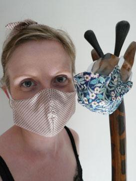 masques covid-19 : univers emylila