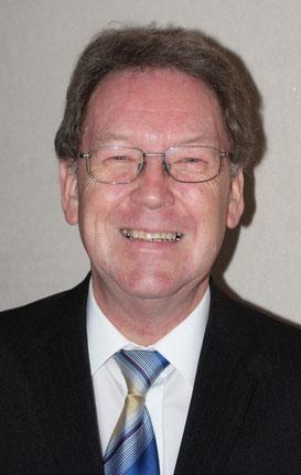 Rolf Rauber