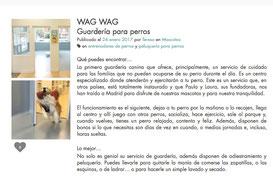 WagWag en Yosilose